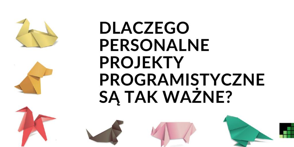 personalne projekty